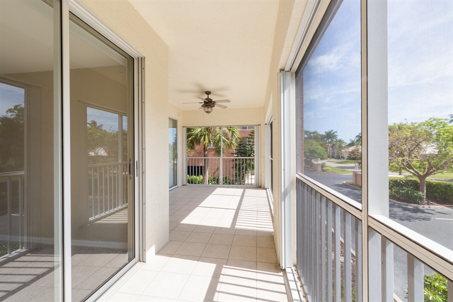 Real Estate Photography - 14817 LAGUNA DRIVE UNIT 101, FORT MYERS, FL, 33908 -
