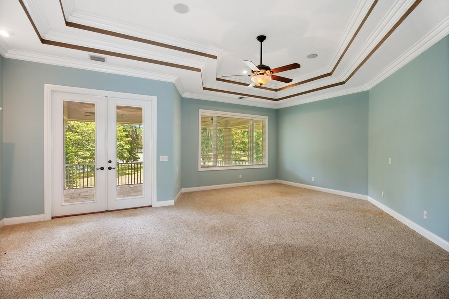 Real Estate Photography - 2211 Crosby Dr, Valrico, FL, 33594 - Master Bedroom