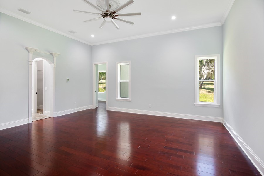 Real Estate Photography - 2211 Crosby Dr, Valrico, FL, 33594 - Bedroom