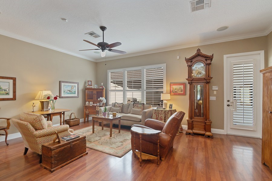Real Estate Photography - 517 Shining Armor Ln, Longwood, FL, 32779 - Great Room - with lots of natural sunlight
