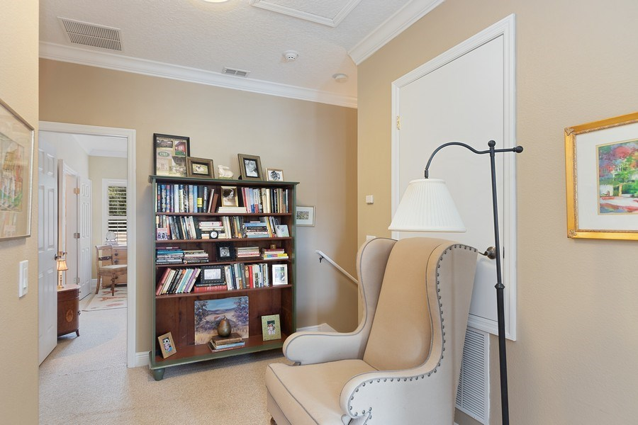 Real Estate Photography - 517 Shining Armor Ln, Longwood, FL, 32779 - 2nd Floor Landing