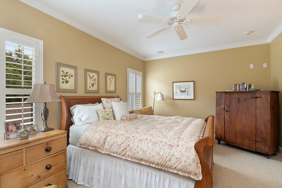 Real Estate Photography - 517 Shining Armor Ln, Longwood, FL, 32779 - Master Bedroom