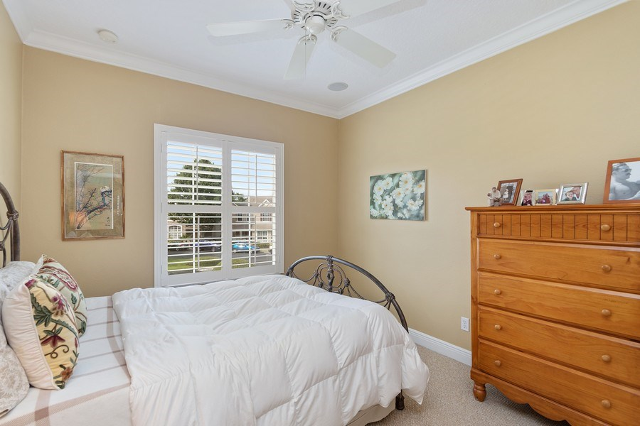 Real Estate Photography - 517 Shining Armor Ln, Longwood, FL, 32779 - 2nd Bedroom