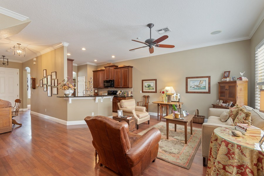 Real Estate Photography - 517 Shining Armor Ln, Longwood, FL, 32779 - Great Room