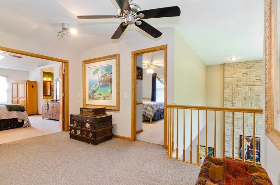 Real Estate Photography - 1710 Cambria, Algonquin, IL, 60102 - Loft