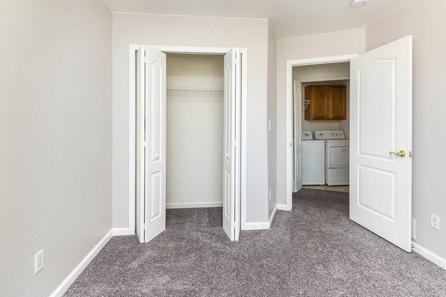 Real Estate Photography - 1051 Fairacres Ln, Milliken, CO, 80543 - 3rd Bedroom