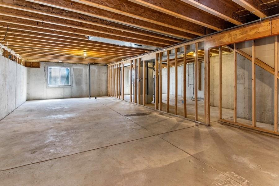 Real Estate Photography - 1051 Fairacres Ln, Milliken, CO, 80543 - Basement