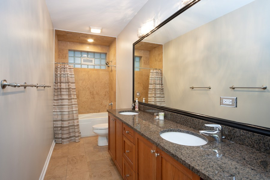 Real Estate Photography - 1136 N Morzart St, Chicago, IL, 60622 - Bathroom