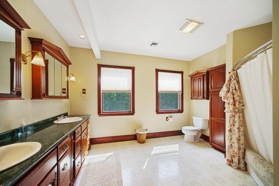 Real Estate Photography - 20 Autumn Ln, Bolton, MA, 01740 - Master Bathroom