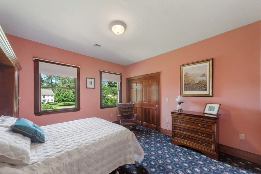 Real Estate Photography - 20 Autumn Ln, Bolton, MA, 01740 - Bedroom