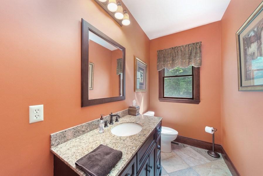 Real Estate Photography - 20 Autumn Ln, Bolton, MA, 01740 - Bathroom