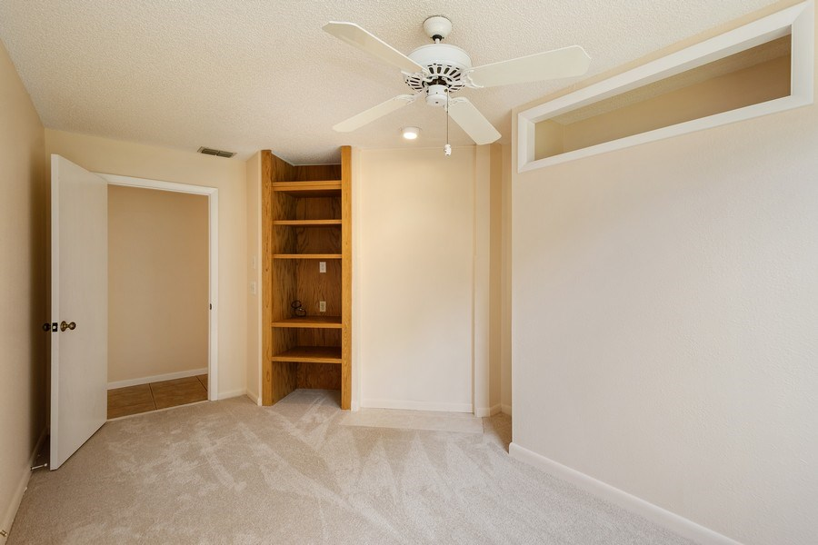 Real Estate Photography - 1908 Sandstone Place, Clearwater, FL, 33760 - Bedroom