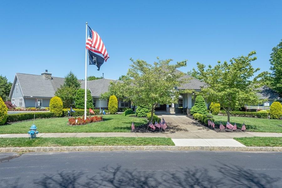 Real Estate Photography - 3 Pomeroy Court, Jackson, NJ, 08527 - Clubhouse