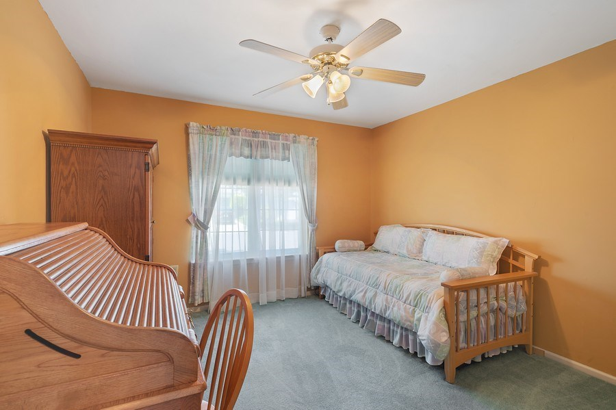 Real Estate Photography - 3 Pomeroy Court, Jackson, NJ, 08527 - 2nd Bedroom