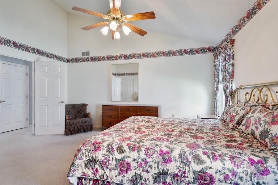 Real Estate Photography - 3 Pomeroy Court, Jackson, NJ, 08527 - Master Bedroom