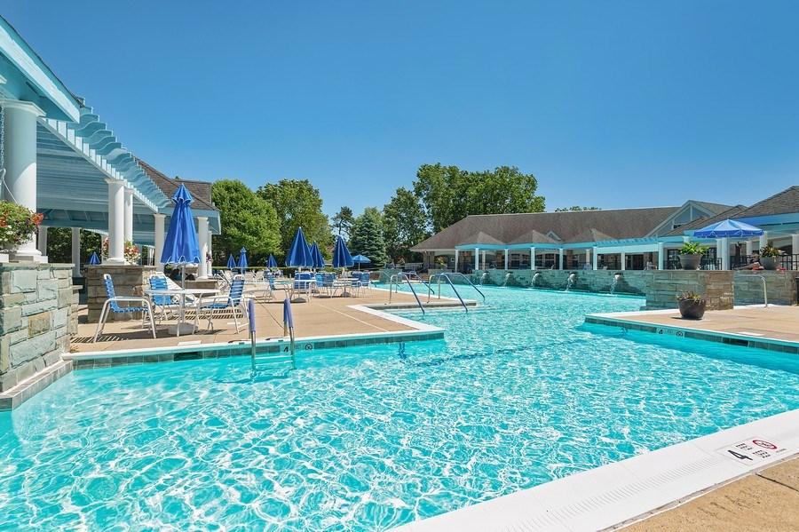 Real Estate Photography - 3 Pomeroy Court, Jackson, NJ, 08527 - Pool