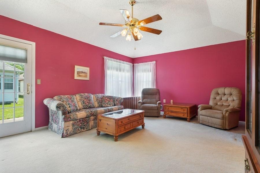 Real Estate Photography - 3 Pomeroy Court, Jackson, NJ, 08527 - Family Room
