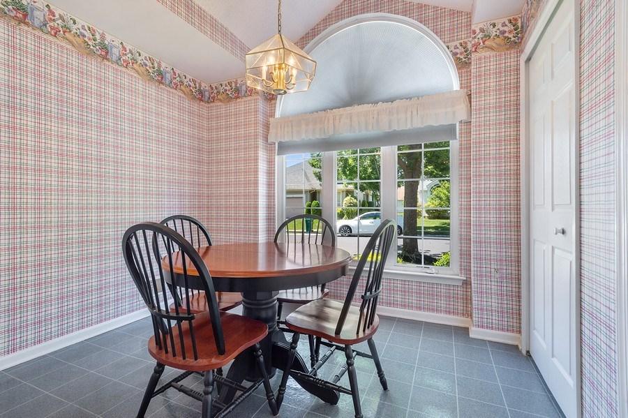 Real Estate Photography - 3 Pomeroy Court, Jackson, NJ, 08527 - Breakfast Area
