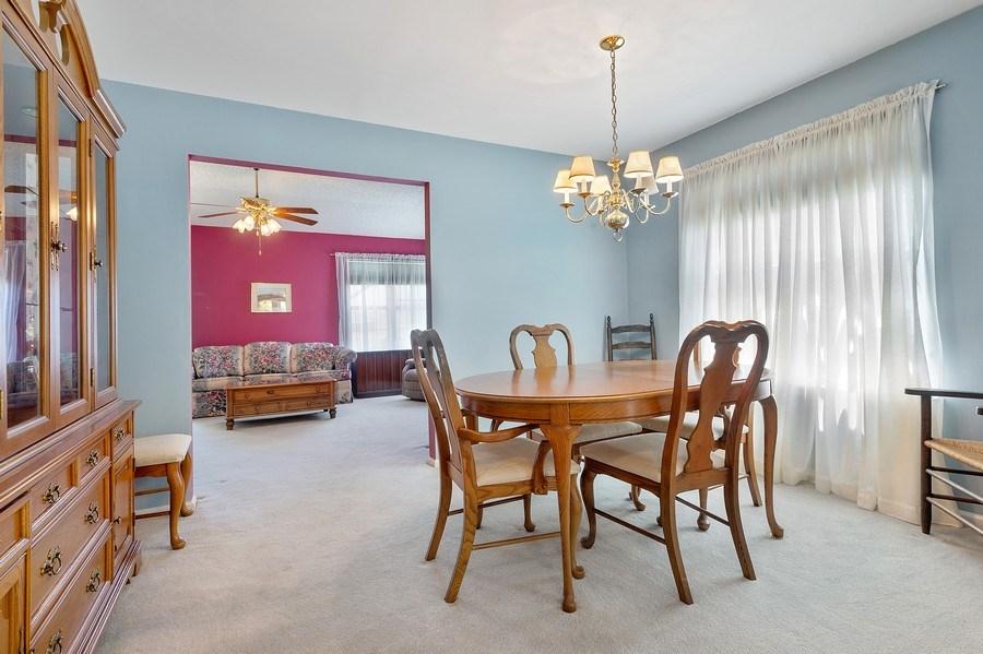 Real Estate Photography - 3 Pomeroy Court, Jackson, NJ, 08527 - Dining Area