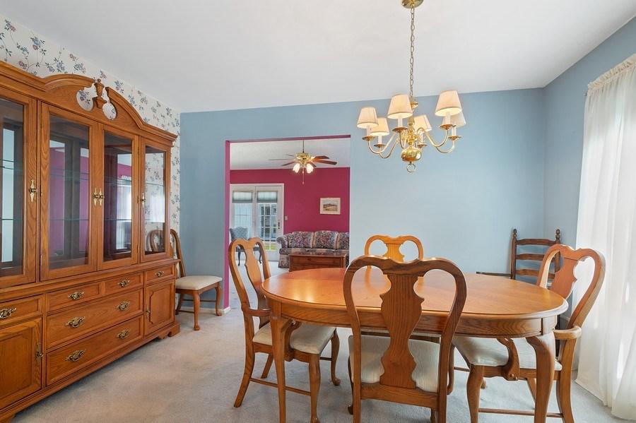 Real Estate Photography - 3 Pomeroy Court, Jackson, NJ, 08527 - Dining Area 2