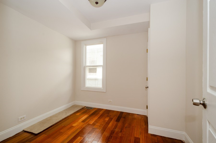 Real Estate Photography - 2026 Emerson Street, Evanston, IL, 60201 - 5th Bedroom