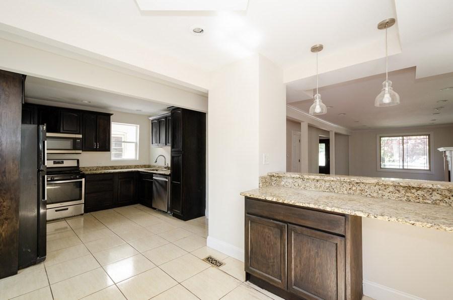 Real Estate Photography - 2026 Emerson Street, Evanston, IL, 60201 - Kitchen / Breakfast Room