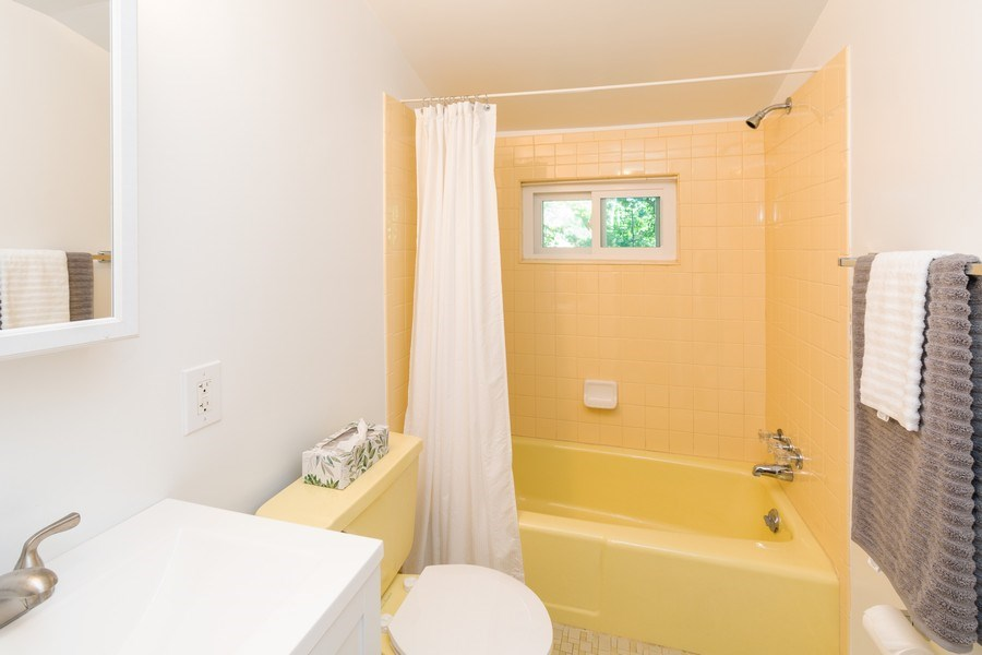 Real Estate Photography - 1911 Cool Spring Drive, Alexandria, VA, 22308 - Master Bathroom