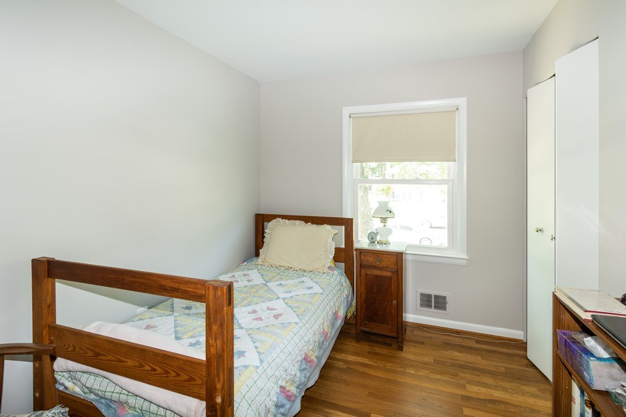 Real Estate Photography - 1911 Cool Spring Drive, Alexandria, VA, 22308 - 2nd Bedroom