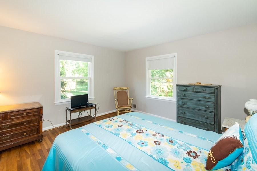 Real Estate Photography - 1911 Cool Spring Drive, Alexandria, VA, 22308 - Bedroom