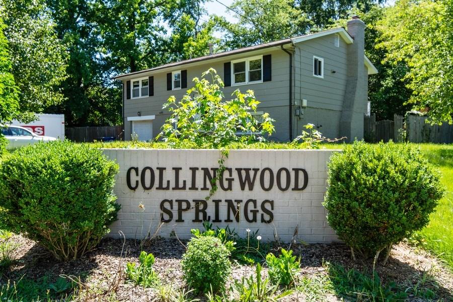 Real Estate Photography - 1911 Cool Spring Drive, Alexandria, VA, 22308 -