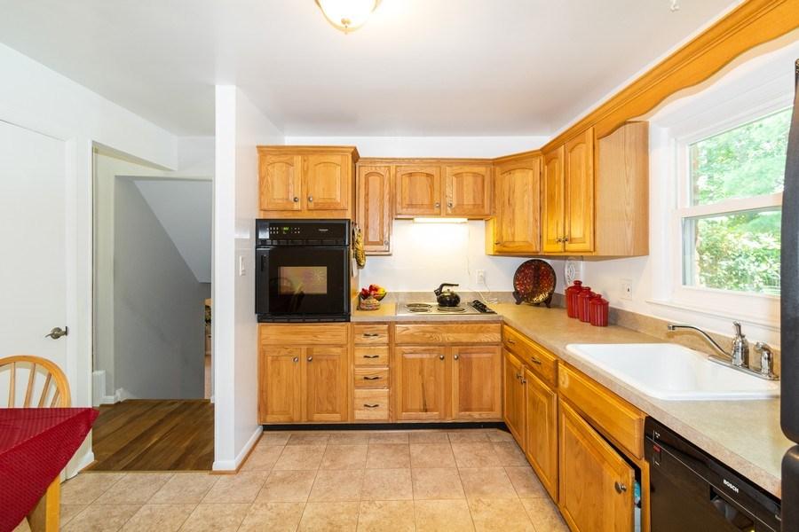 Real Estate Photography - 1911 Cool Spring Drive, Alexandria, VA, 22308 - Kitchen