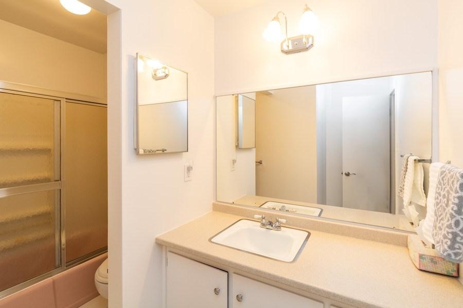 Real Estate Photography - 1911 Cool Spring Drive, Alexandria, VA, 22308 - Bathroom