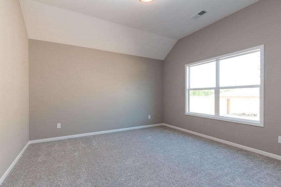 Real Estate Photography - 21601 W 93rd Ter, Lenexa, KS, 66220 - Kids Bedroom