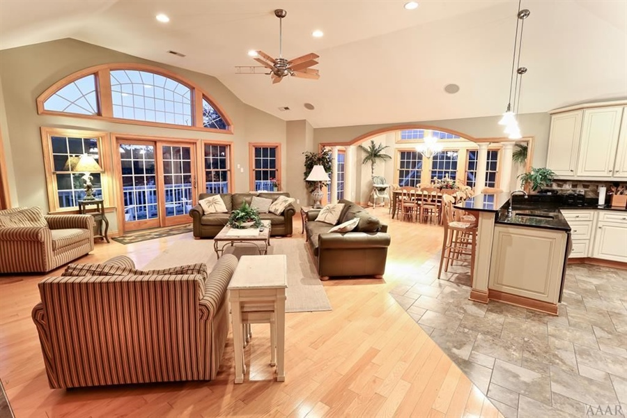 Real Estate Photography - 105 Duck Ridge Village Court, Duck, NC, 27949 - Location 3