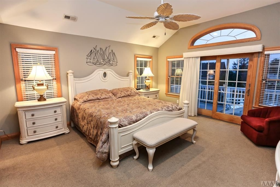 Real Estate Photography - 105 Duck Ridge Village Court, Duck, NC, 27949 - Location 10