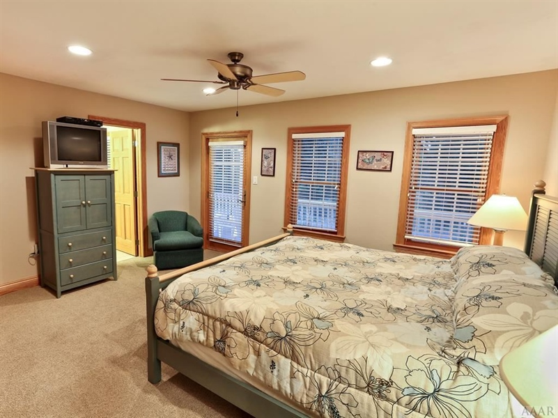 Real Estate Photography - 105 Duck Ridge Village Court, Duck, NC, 27949 - Location 17