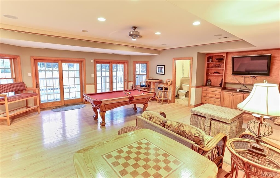 Real Estate Photography - 105 Duck Ridge Village Court, Duck, NC, 27949 - Location 18