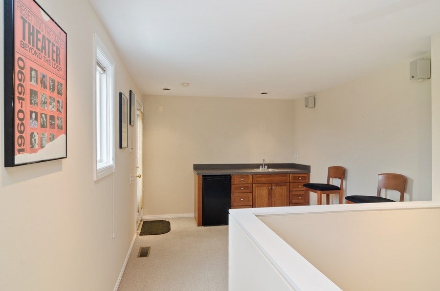 Real Estate Photography - 1443 Cleveland, Chicago, IL, 60610 - 4th Level