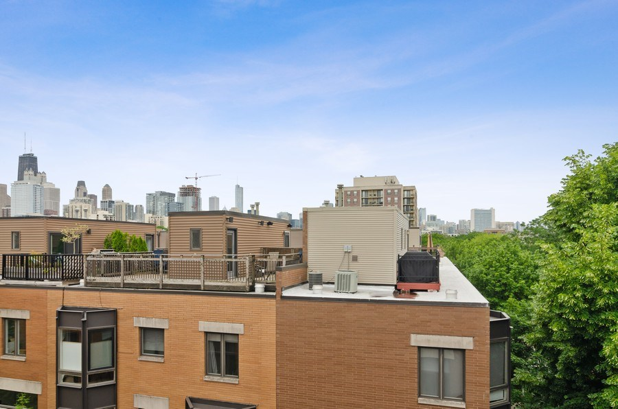 Real Estate Photography - 1443 Cleveland, Chicago, IL, 60610 -