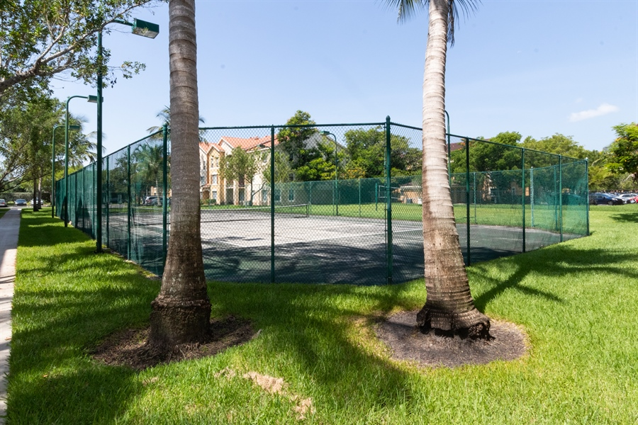 Real Estate Photography - 4081 SAN MARINO BLVD 303, WEST PALM BEACH, FL, 33409 -