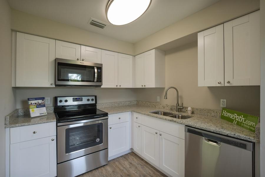 Real Estate Photography - 16 HACKNEY LN, NAPLES, FL, 34112 -