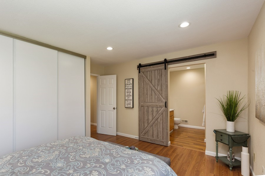 Real Estate Photography - 1105 Nicklaus Ave, Milpitas, CA, 95035 - Master Bedroom
