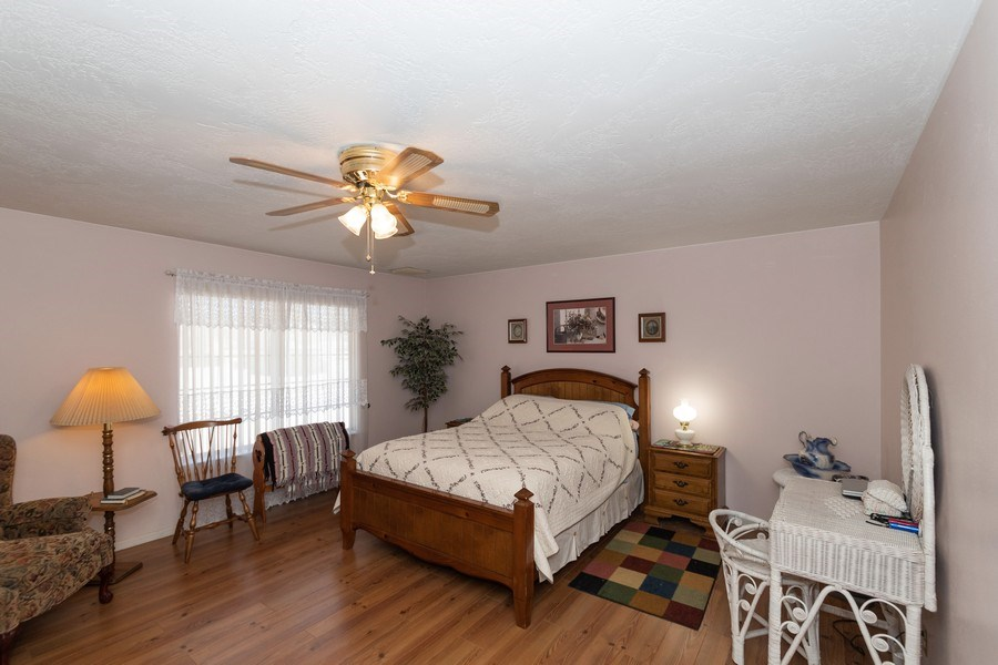 Real Estate Photography - 16401 Nosoni Rd., Apple Valley, CA, 92307 - Master Bedroom