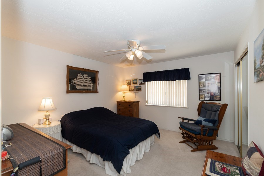 Real Estate Photography - 16401 Nosoni Rd., Apple Valley, CA, 92307 - Bedroom