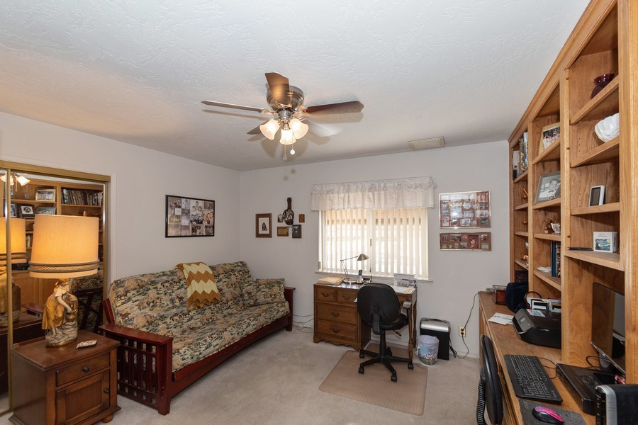 Real Estate Photography - 16401 Nosoni Rd., Apple Valley, CA, 92307 - Study