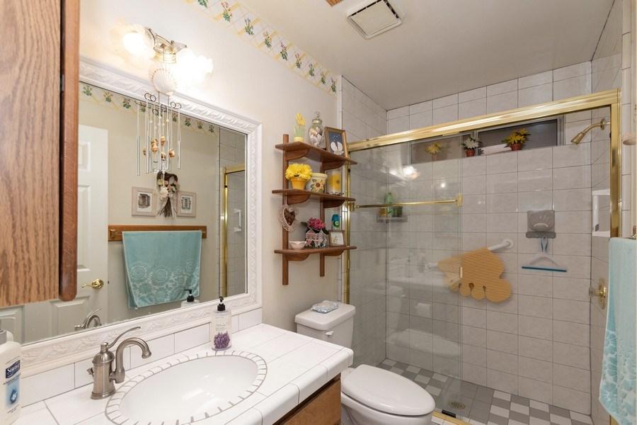 Real Estate Photography - 16401 Nosoni Rd., Apple Valley, CA, 92307 - Bathroom