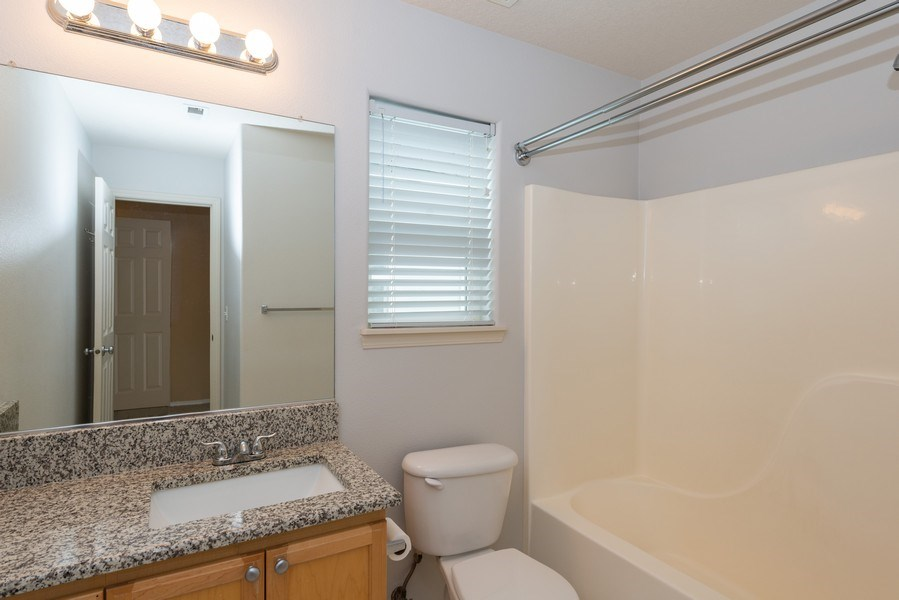 Real Estate Photography - 6534 NW Connery Terr, Portland, OR, 97229 - Bathroom