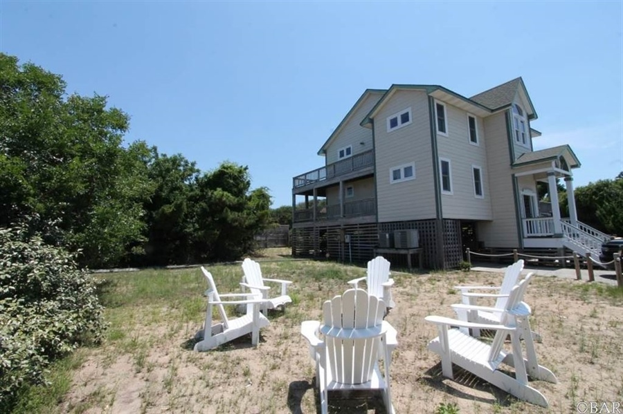 Real Estate Photography - 244 Ocean Blvd, Lot 5, Southern Shores, NC, 27949 - Location 1