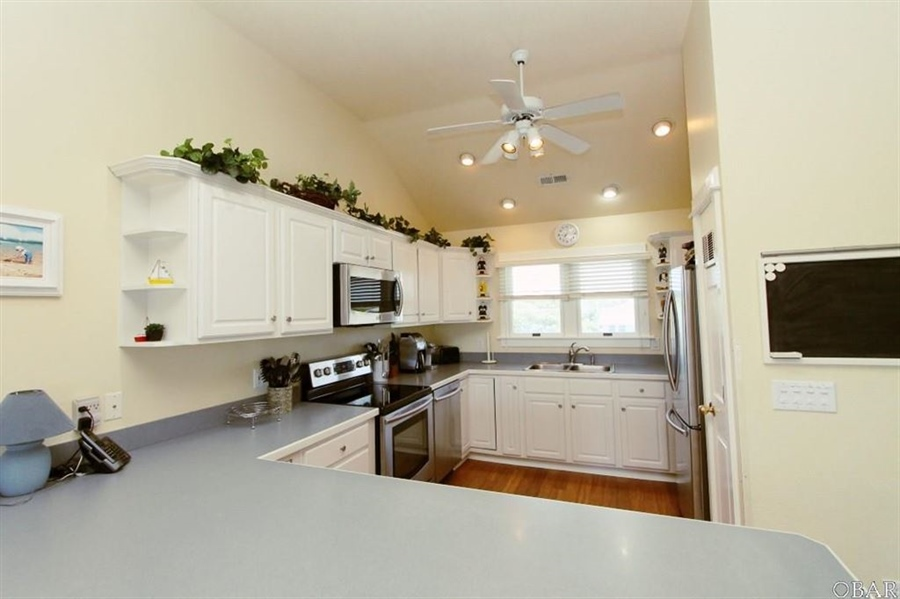Real Estate Photography - 244 Ocean Blvd, Lot 5, Southern Shores, NC, 27949 - Location 11