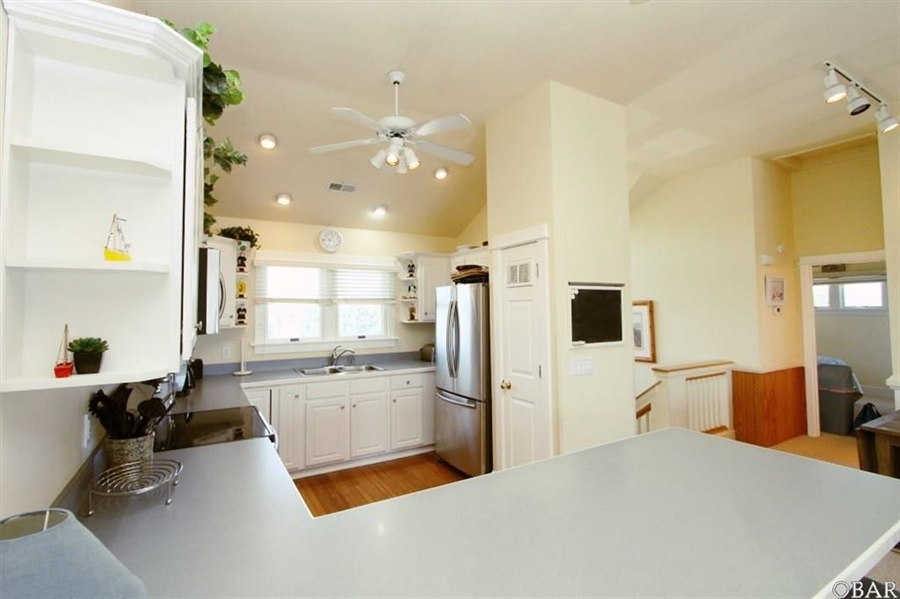 Real Estate Photography - 244 Ocean Blvd, Lot 5, Southern Shores, NC, 27949 - Location 12